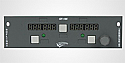 GoFlight (GF-166) Versatile Radio Panel
