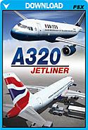 A320 Jetliner