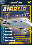 Airbus Series Volume 1 - Deluxe Edition