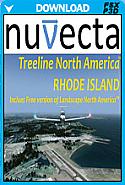 Treeline North America: Rhode Island