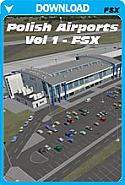 Polish Airports Vol.1 for FSX