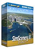SimSceneryX Sydney
