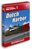 Dutch Harbor X