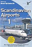 Scandinavian Airports 1