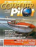 Computer Pilot Magazine - Volume 14 Issue 5 - August/September 2010 - PDF Edition