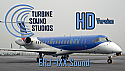 ERJ-135, ERJ-140, ERJ-145 soundpack for FS2004
