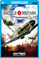 Battle of Britain - 70th Anniversary