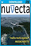 Treeline North America: Massachusetts