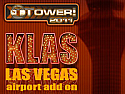 KLAS Las Vegas International Airport Add-On for Tower! 2011 (Download)