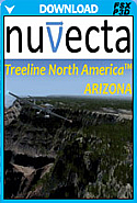 Treeline North America: Arizona