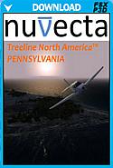 Treeline North America: Pennsylvania