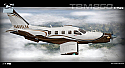 Carenado TBM 850 HD Series (X-PLANE)