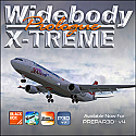 Airbus WideBody X-Treme 'Prologue'  (FSX/FSX:SE/P3Dv2-v4)