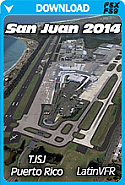Puerto Rico San Juan International (TJSJ)