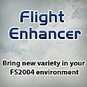 Flight Enhancer (FS2004)
