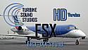 ERJ-135, ERJ-140, ERJ-145 soundpack for FSX