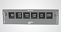 GoFlight (GF-WP-6) Annunciator Panel