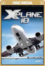 X-Plane 10 Global Edition