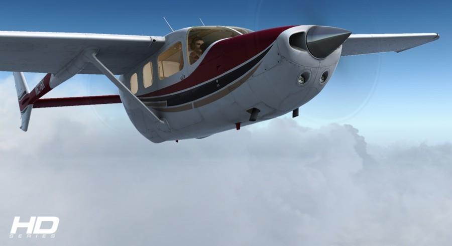 C337 skymaster manual